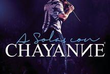 Discografía de Chayanne ♥