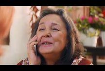 Yeni Vodafone Anneler Günü Reklamı - Sen Açarsan Uzaklar Yakın Olur (Şarkılı)