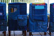 Ideas Para Jeans