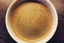 Coffee / Coffee Kaffe Cafe Java Mocca Espresso