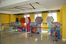 ÜYEP'ten Yaratıcı Tasarım Sergisi
