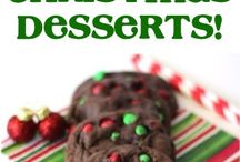 Food Favorites - #Holiday baking / Holiday's and food just go well together.