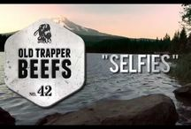 Old Trapper Beefs