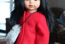 Kaori dolls ASi