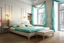{Dream Home} Bedrooms / by maxime connor