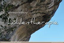speläotherapie - natürliche gesundheit in höhle und stollen
