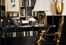 Home Decor: Offices / by Noureen Habib