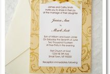 Vow renewal ideas / by Donna Jo Crawford