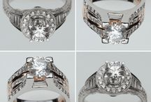 Engagement Rings Houston / Find affordable engagement rings that are handcrafted and unique at Jewelry Depot Houston. Browse our range of diamond engagement rings or design your own custom ring. www.jewelrydepothouston.com or call us at 713-789-7977
