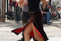 κλασσικός -μοντέρνος χορός