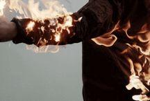 OC: Phoenix Ignit