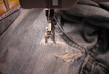 Sewing Repairs To Save Money