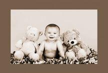 Photo ideas / Ideer för baby/barn fotograferingar