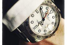 Dream Watch / 가지고 싶은, 좋아하는 시계