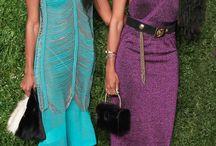 Fashionable Pairs