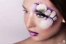 Inspi art maquillage /big eyes