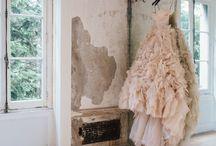 La belle robe