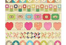 Quilts - Fat Quarter Bundles