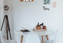 Wohnung - Küche