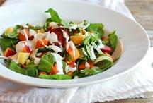 Salads / by Jessica Freeman