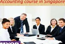 Affordable Prices of the Services of the Accountancy Training in Singapore / The affordable prices of the services of the accountancy training in Singapore are the most lucrative feature attracting the attention of all those young aspiring accountants who wish to be, a deemed accountant with the latest devices' technological prowess at their disposal.