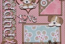 Page style: Cute style