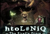 The firefly diary
