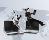 Social Media & Marketing / by SerCompetitivosCom
