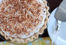 Recipes: Pies