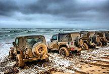 Jeep Jeep!