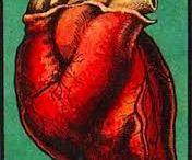 late corazón