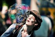 Bubbles - Pompas