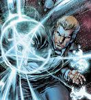 The New 52: Constantine