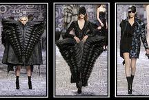 fashion VIKTOR & ROLF