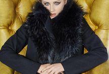 Raccoon Fur Fashion