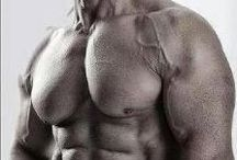 Body transformation and fitness