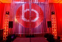 DBB Events - Mitzvahs / Mitzvahs I have personally created with a wonderful team of vendors!