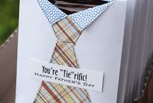 Fathers Day Ideas / by A Thrifty Mom