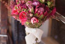 Dekoracje / Kwiaty