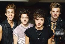 The Vamps / by Wike R