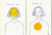 Diary Themes