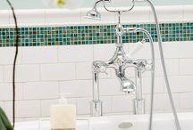 Bathroom DIY Ideas / by Catherine Cook