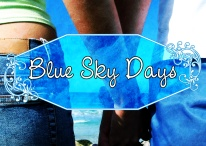 Blue Sky Days by Marie Landry / A board dedicated to my debut novel, Blue Sky Days, a young adult contemporary romance and coming-of-age story.