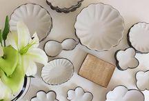 Tableware / 食器