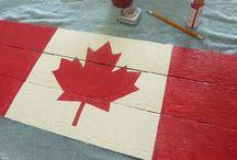 Canada Day!!