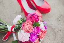 Букет невесты / bride's bouquet /  свадебные букеты невесты