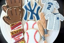 Yankees Treats