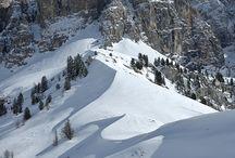 Estaciones de ski