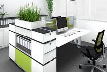 Büroraumplanungen / Hier findet Ihr einige Büroplanungen die wir für unsere Kunden erstellt haben.
