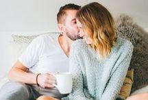 Couples indoor